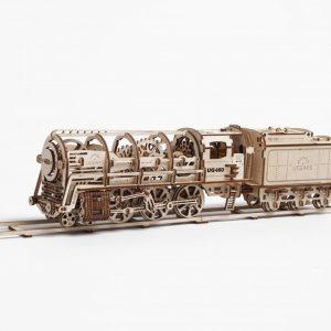 Μηχανικά μοντέλα